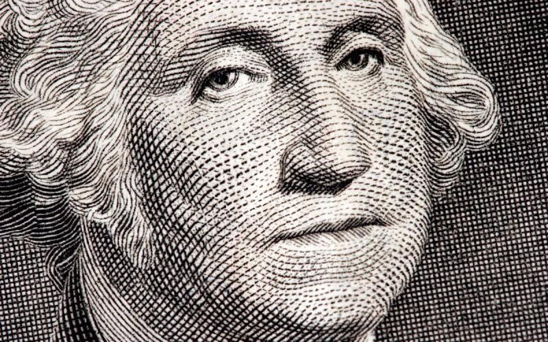 Ask Your Huntsville, Lufkin, Conroe, Bryan, Spring, Tomball & Humble Dentist: Did George Washington Wear Wooden Teeth?