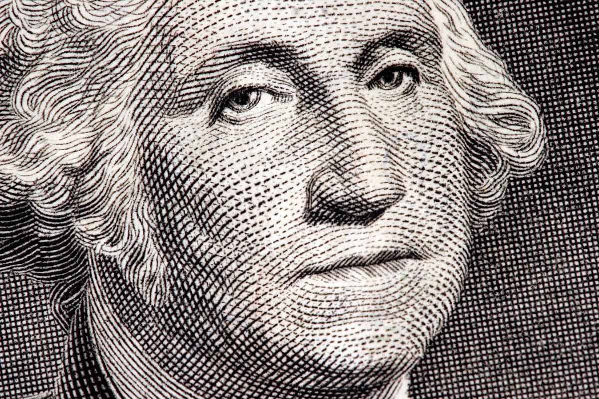 Ask Your Dentist Did George Washington Wear Wooden Teeth Dental